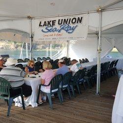 Photo of Lake Union Sea Ray - Seattle WA United States & Lake Union Sea Ray - 29 Photos u0026 24 Reviews - Boat Repair - 3201 ...