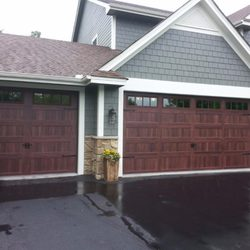 Superior Photo Of Black Hawk AAA Garage Door   Bloomington, MN, United States