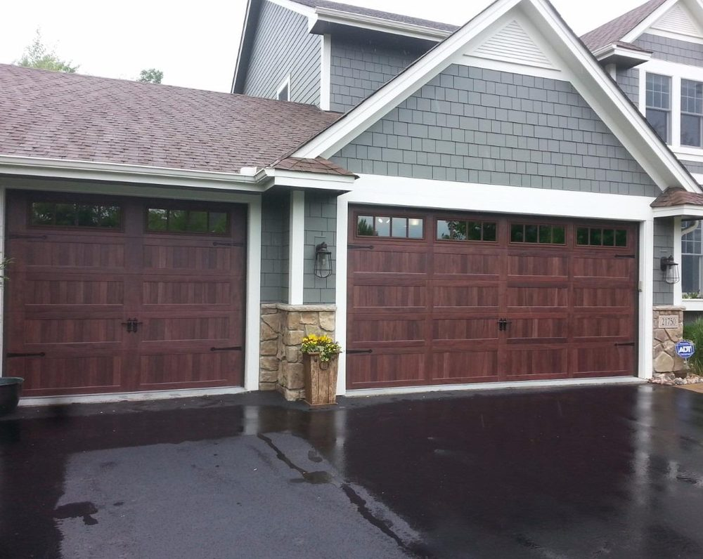 Black Hawk AAA Garage Door - 18 Photos - Garage Door Services ...
