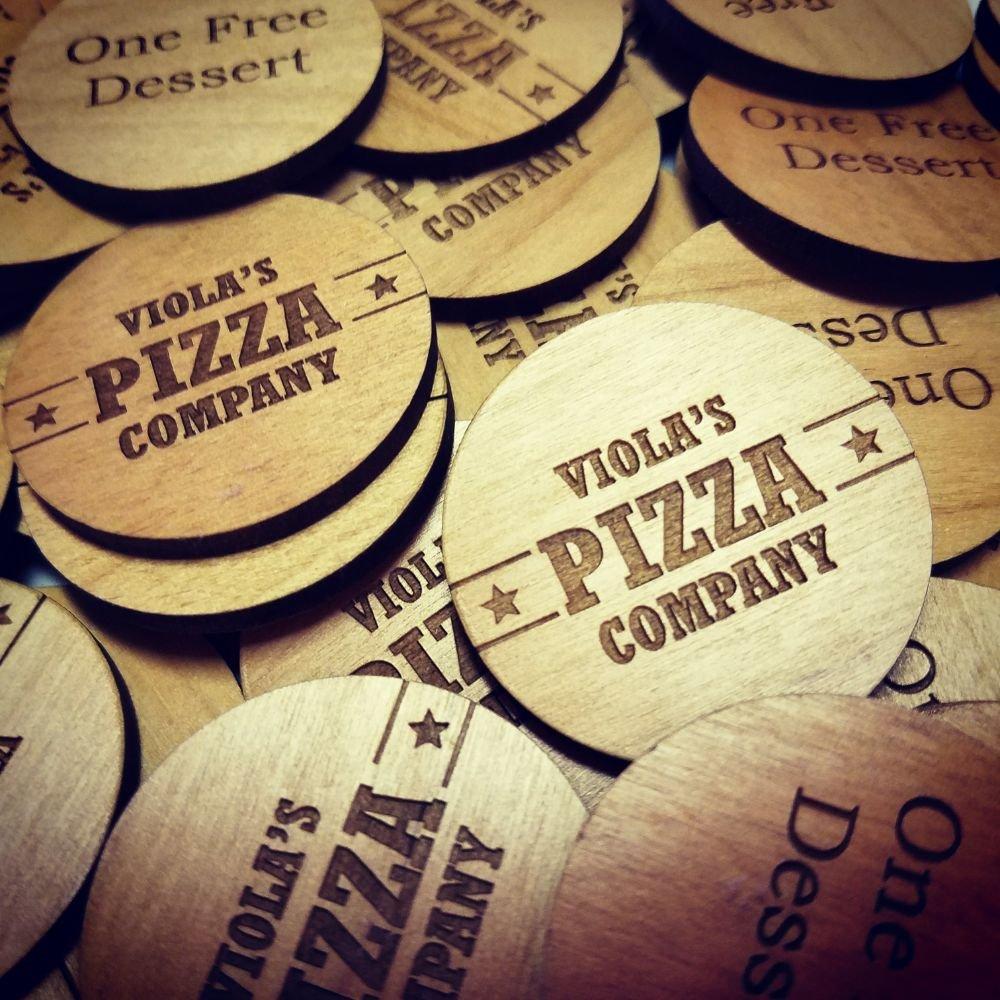 Viola's Pizza: 7 Lynn St, Viola, TN