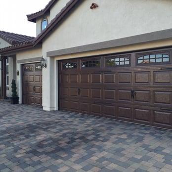 Photo Of Bedford Overhead Door   Vista, CA, United States. New Doors!