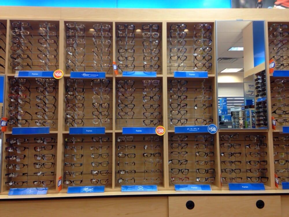 photo of walmart vision glasses livermore ca united states 38 frames - Walmart Vision Center Eyeglass Frames