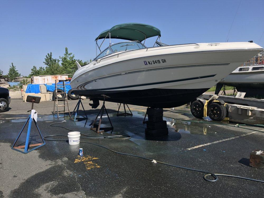 Sunshine Boat Repair: 5817 Queen St, Orlando, FL