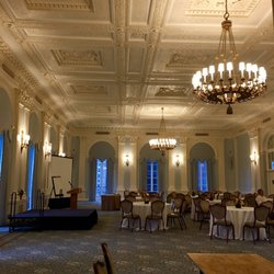 Yale Club Of New York Tap Room