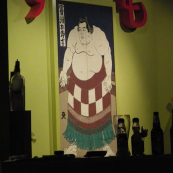 Sumo japanese steak sushi closed 27 reviews sushi for Artistic cuisine palatine