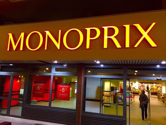monoprix grocery 45 55 rue de reuilly 12 me paris france phone number yelp. Black Bedroom Furniture Sets. Home Design Ideas