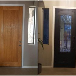 Photo of Iron Doors Arizona - Phoenix AZ United States. Upgrade your home : az doors - pezcame.com