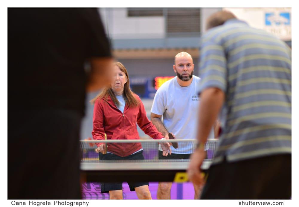 Atlanta Georgia Table Tennis Association: 4651 Britt Rd, Norcross, GA