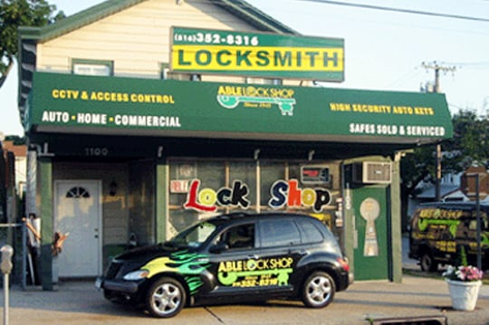 Able Lockshop   23 Reviews   Keys U0026 Locksmiths   1100 Jericho Tpke, New  Hyde Park, NY   Phone Number   Yelp