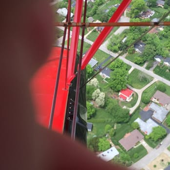 Photo Of Classic Biplane Tours   Louisville, KY, United States. My Red Roof