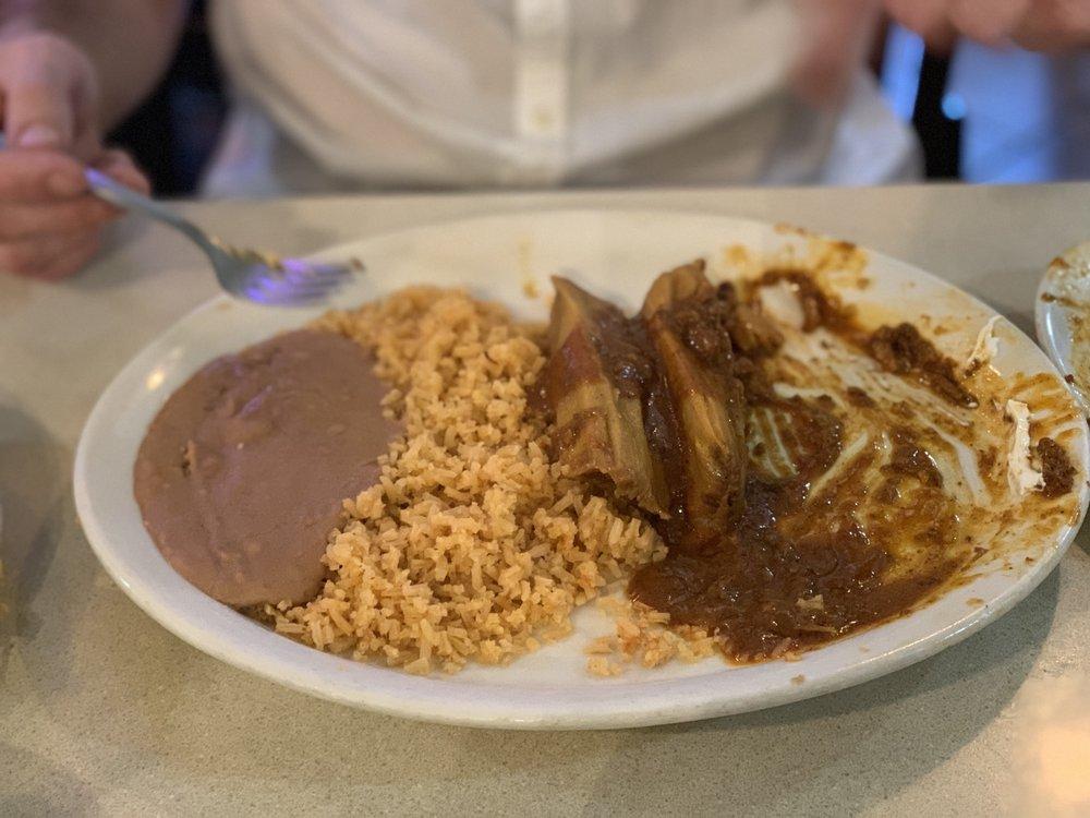 Dos Molina's Mexican
