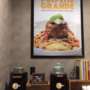 Spoleto - My Italian Kitchen - 207 Photos & 151 Reviews - Italian ...