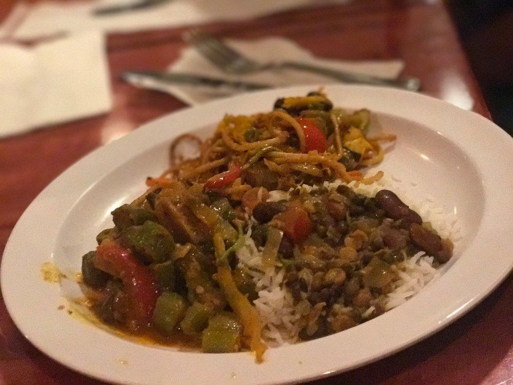 Himalayan Indian Cuisine: 232 E 2nd St, Casper, WY