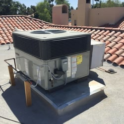 photo of esser air and heating cathedral city ca united states