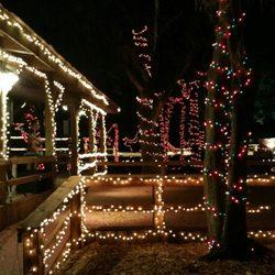 Christmas Lights Bradenton Fl 2019 Hunsader Farms   5500 County Rd 675, Bradenton, FL   2019 All You