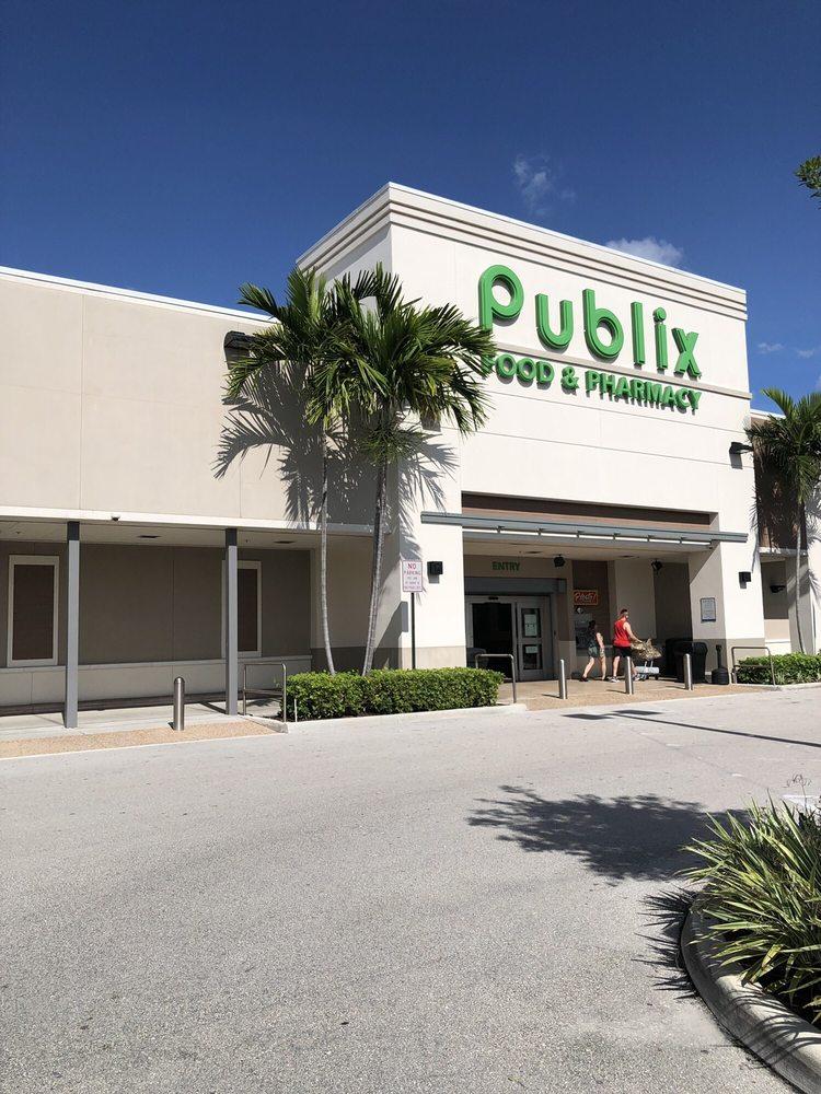 Publix Super Markets: 501 SE 18th Ave, Boynton Beach, FL