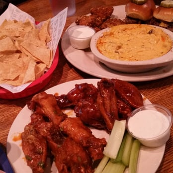 Wild Wing Cafe Wilmington Nc Reviews