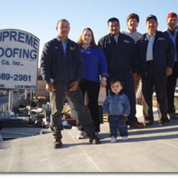 Superior Photo Of Supreme Roofing   Los Angeles, CA, United States