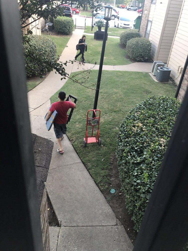 Dedicated Movers: Tulsa, OK