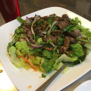 Rachawadee Thai Food