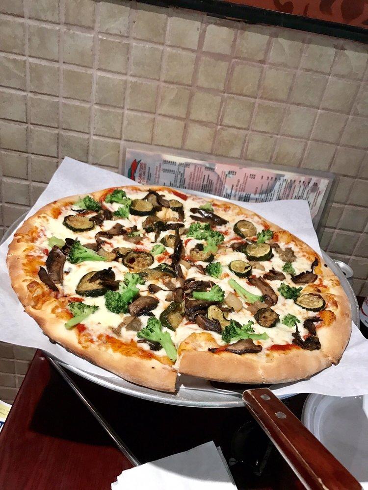 Gusto Pizzeria