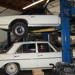 Photo Of Mercedes Benz Seitz European Motors   Santa Rosa, CA, United States