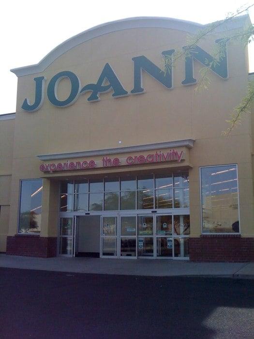 Arts And Craft Stores Tucson Az