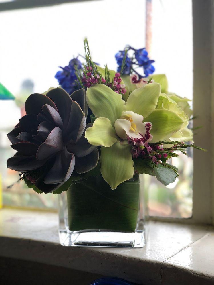 Bent Willow Florist