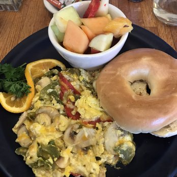 Walnut Avenue Cafe Yelp