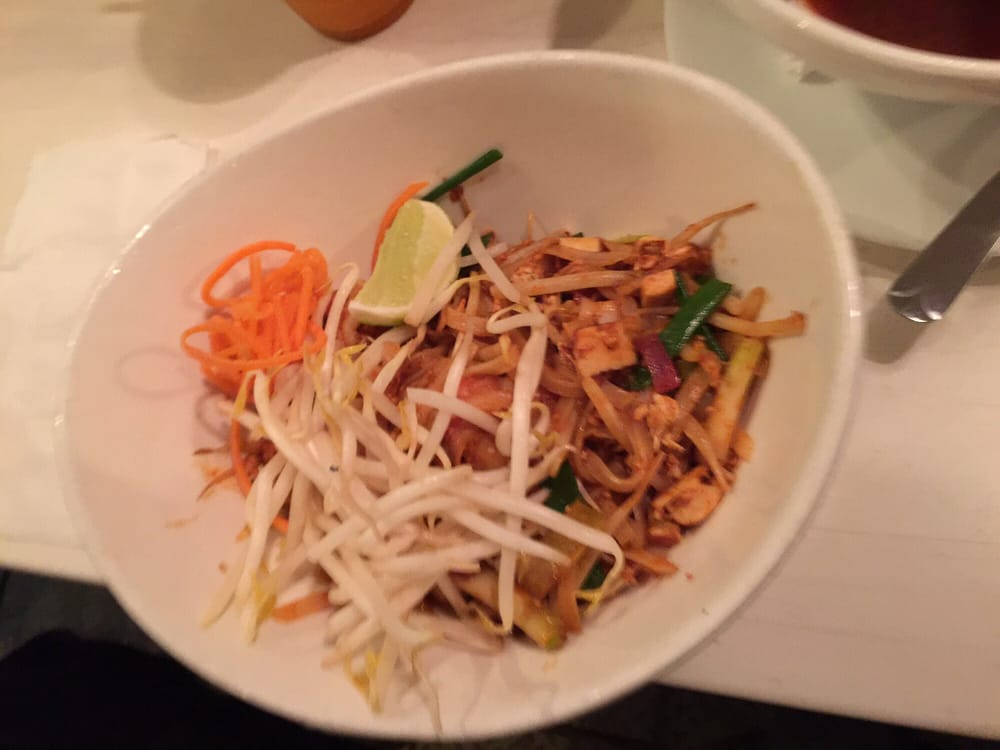 Aroy Dee Thai Food