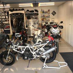photo of the bikesmith mobile motorcycle mechanic phoenix az united states