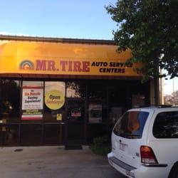 Mr Tire Auto Service Centers 11 Reviews Tires 119 N Lasalle St