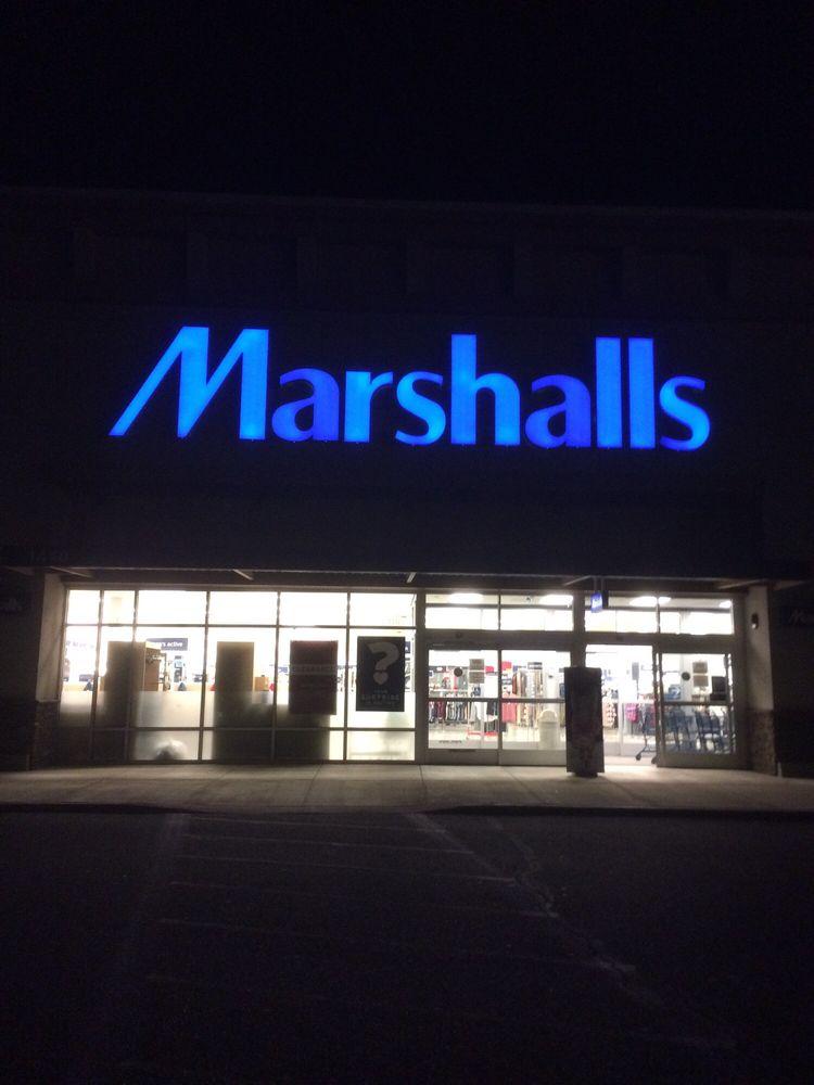Marshall's: 1400 NW Garden Valley Blvd, Roseburg, OR