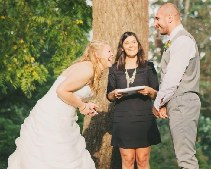 Weddings By Lia