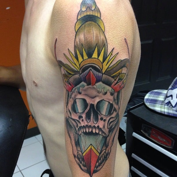 Tattoo by jason l 39 esperance yelp for Tattoo places in pittsburgh