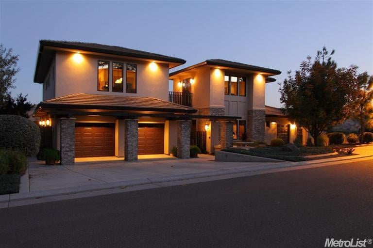 Chuck Seefeldt - California Real Estate Group: Diablo Grande, CA