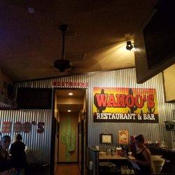 Photo Of Wahoo S Restaurant And Bar Gold Canyon Az United States