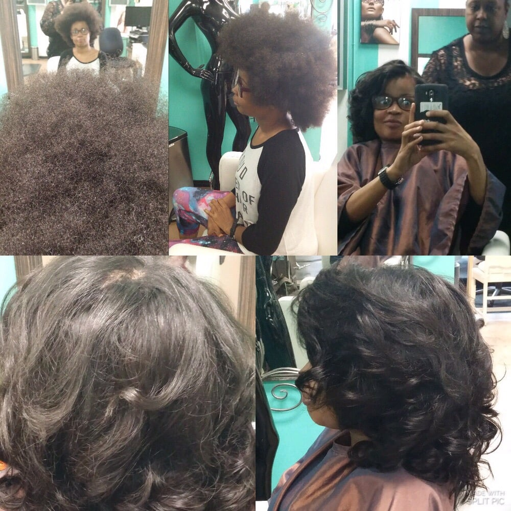 Courtesy Of Tish Couture Weave Boutique Yelp