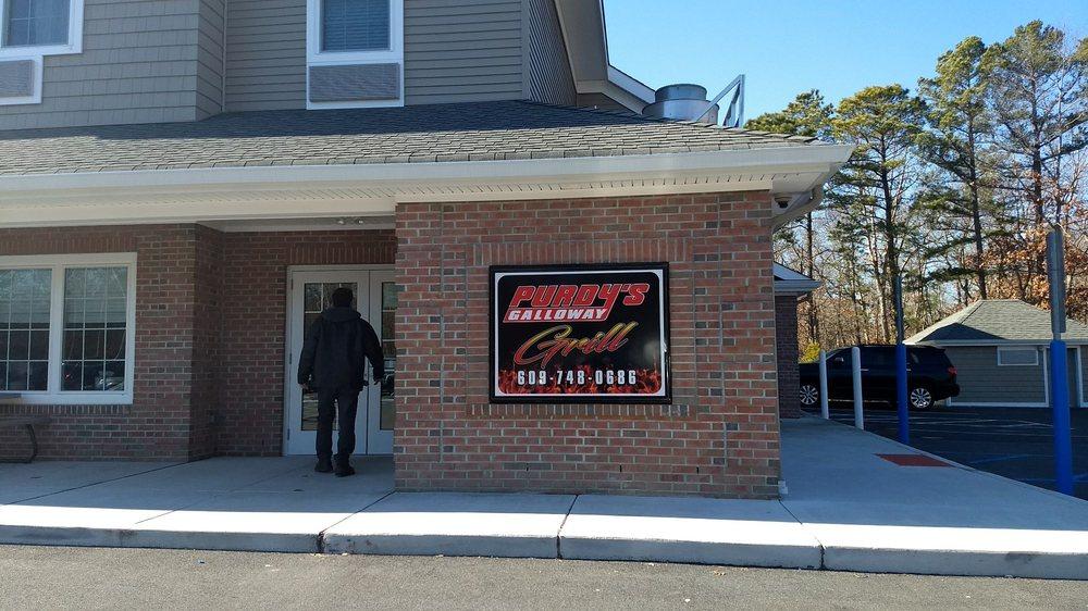 Purdy's Galloway Grill: 421 Chris Gaupp Dr, Galloway, NJ