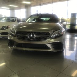 Photo Of Mercedes Benz Of Fayetteville   Fayetteville, NC, United States.  Mojave