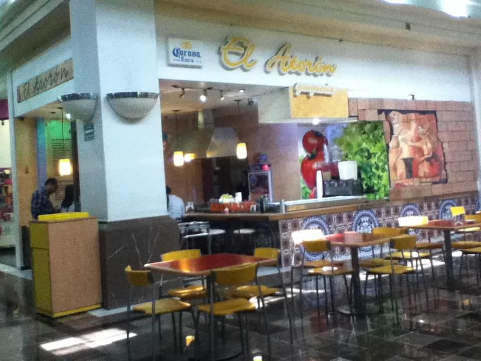 El Atorón - Mexican - Centro Comercial La Gran Plaza, León ...