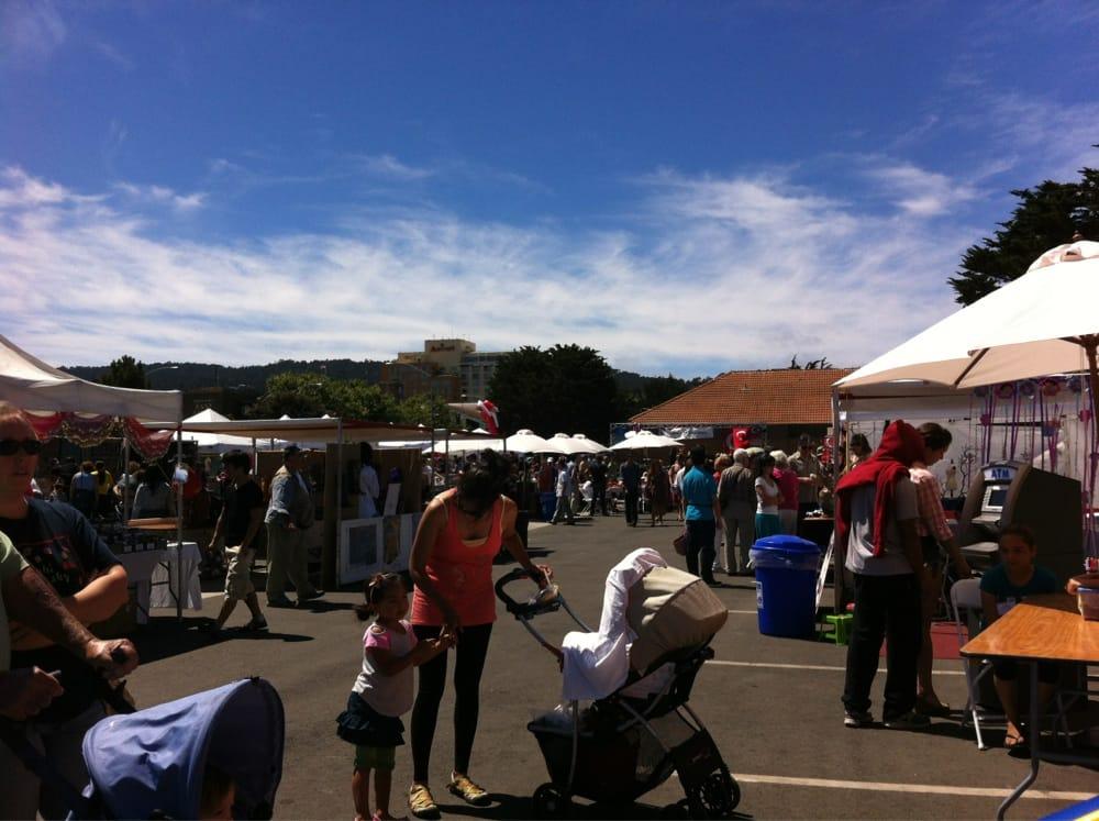 Food Delivery Monterey Park