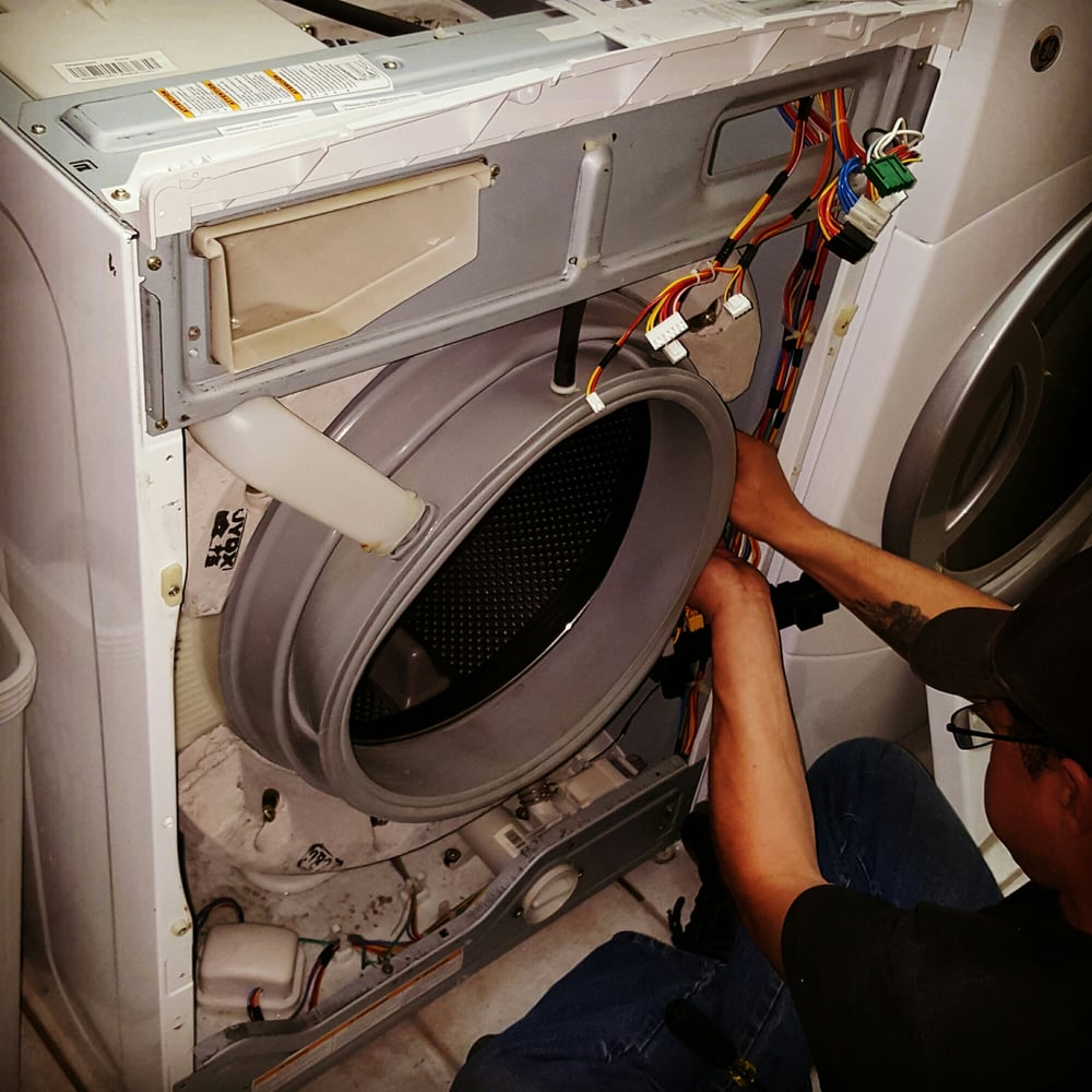 El Paso Appliance Repair