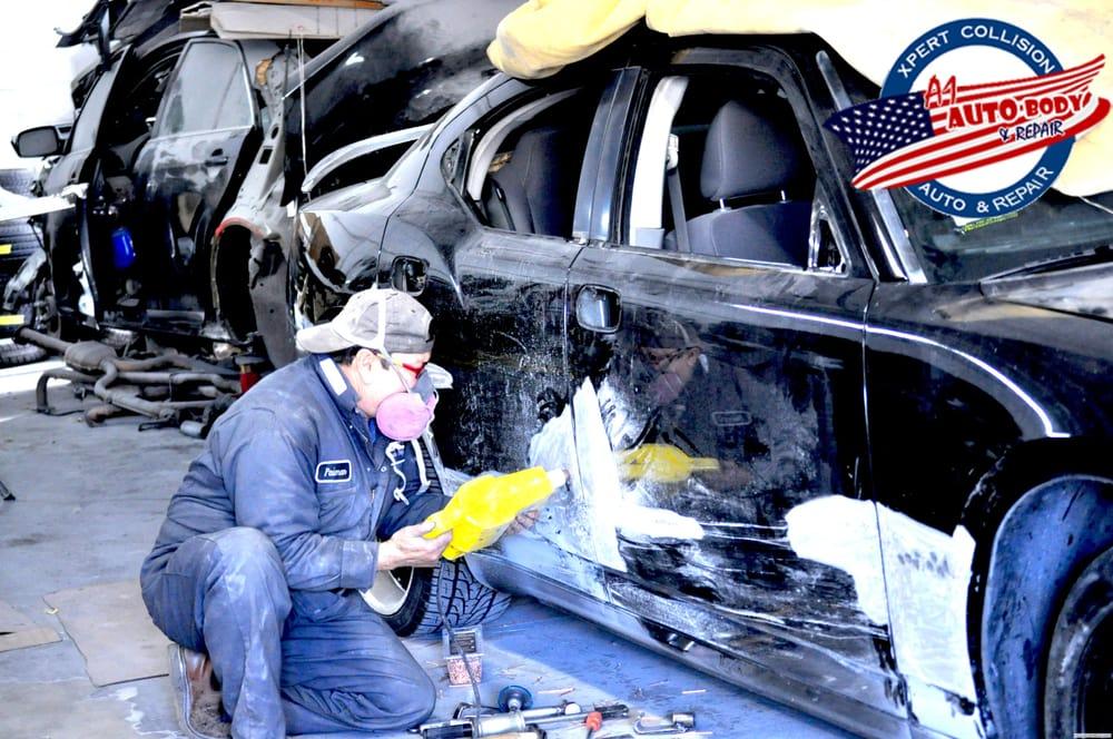 A-1 Auto Repair & Body Works - 52 Photos & 37 Reviews - Auto Repair ...