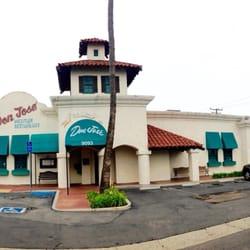 Don Jose Restaurant Huntington Beach