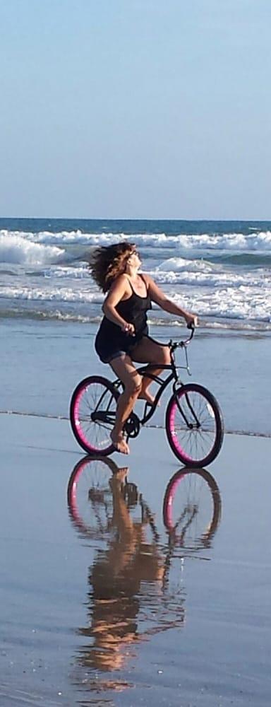 The Cyclist Bike Shop