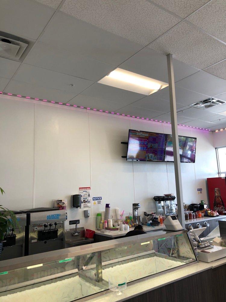 Sprinkles Ice Cream & Treats: 7938 W McNab Rd, North Lauderdale, FL