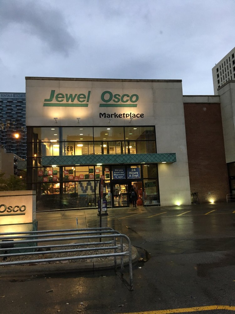 Jewel-Osco - 17 Photos & 144 Reviews - Grocery - 1224 S Wabash Ave ...