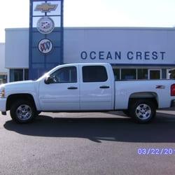 Ocean Crest Chevrolet Buick GMC Cadillac Car Dealers - Gmc cadillac dealer