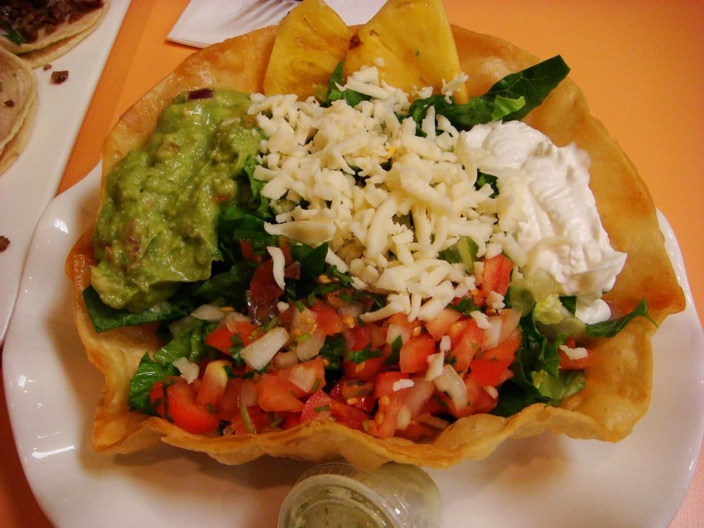 Cancun Mexican Food Fountain Valley